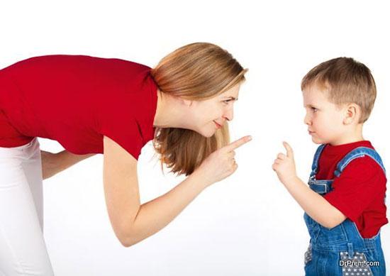 3 راز برای داشتن بچه ی حرف گوش کن