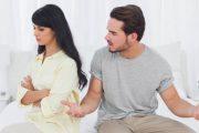 با همسر عصبانی چگونه رفتار کنیم؟